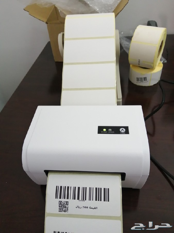 4 inch Thermal Barcode Printer Label Printer Shipping Lable Printer 100*100 / 100*150 UPS DHL Fedex Shipping Express Lable Print Printers    - AliExpress