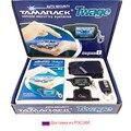 Автосигнализация TAMARACK Twage B9 с автозапуском GSM + GPS + Автоблокировка дверей + Автодоводчик стекл + Программирование