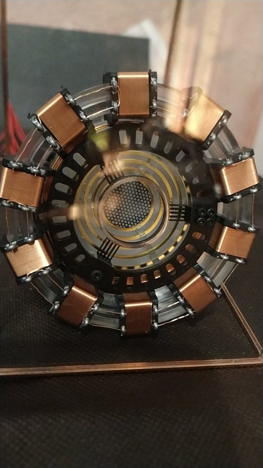 1:1 Scale Arc Reactor