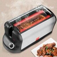 Smart Rotisserie Elektrische Rotisserie Ofen