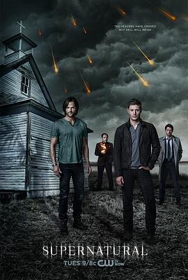 邪恶力量第九季在线观看