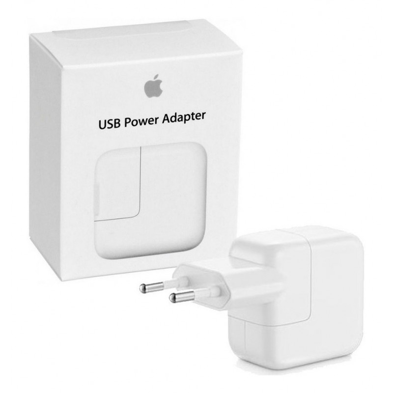Original APPLE Charger MD836 For IPhone 5S, SE, 6, 6S, 7, 8, X, 11, Pro, Plus, Max, IPad