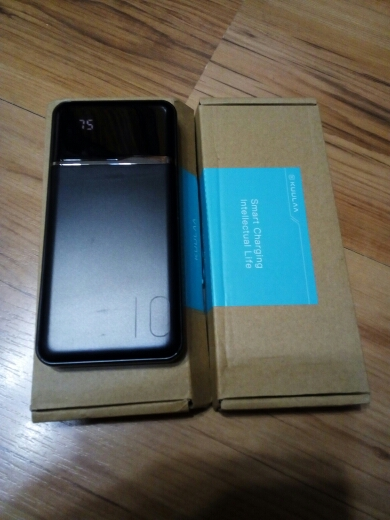 KUULAA power bank 10000mah portable charger powerbank 10000 mah for xiaomi mi 9t pro 8 iPhone 11 XR Blackview A80 A60 poverbank|Power Bank|   - AliExpress