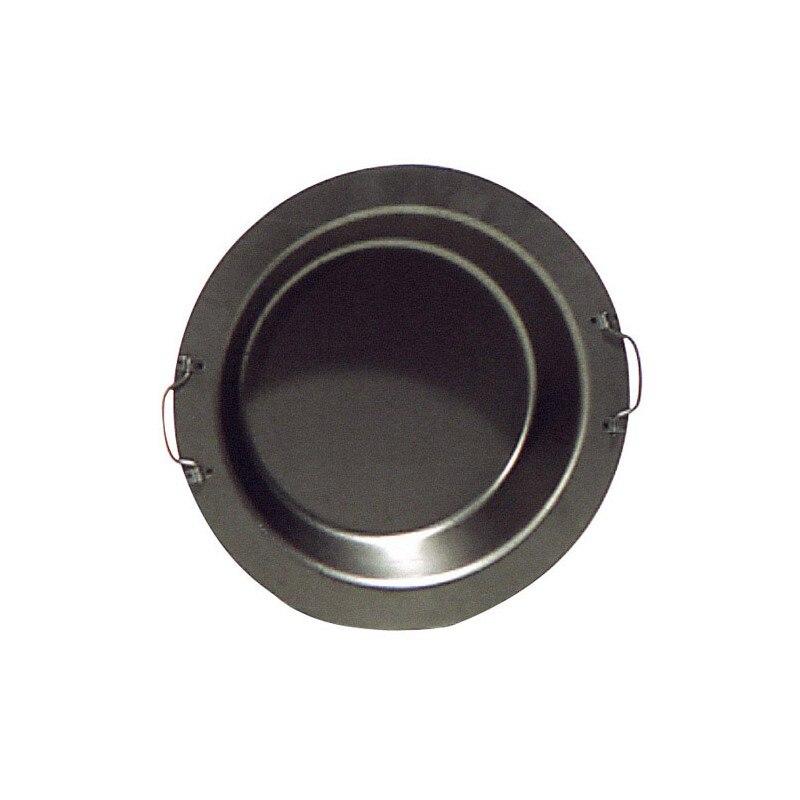 Brazier Veneer Medium Diameter 40 Cm.