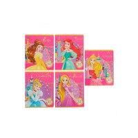 """Übung Buch Disney Prinzessin 12 blätter linie """"Prinzessin""""-in Notizbücher aus Büro- und Schulmaterial bei"""