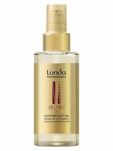 Londa professional velvet oil hair oil for upgrade without утяжеления 100 ml