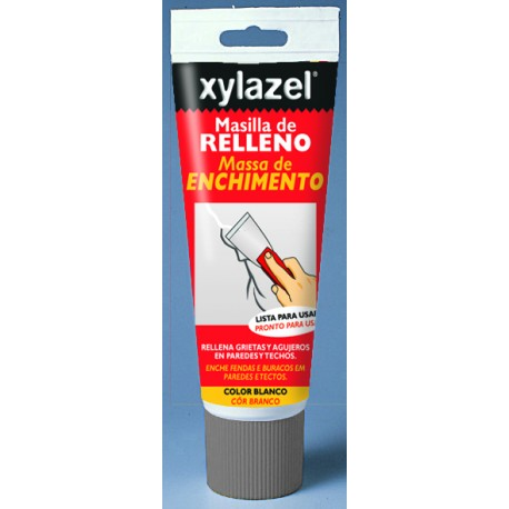 WALL PUTTY REP 250 GR BL PADDED INT. XYLAZEL