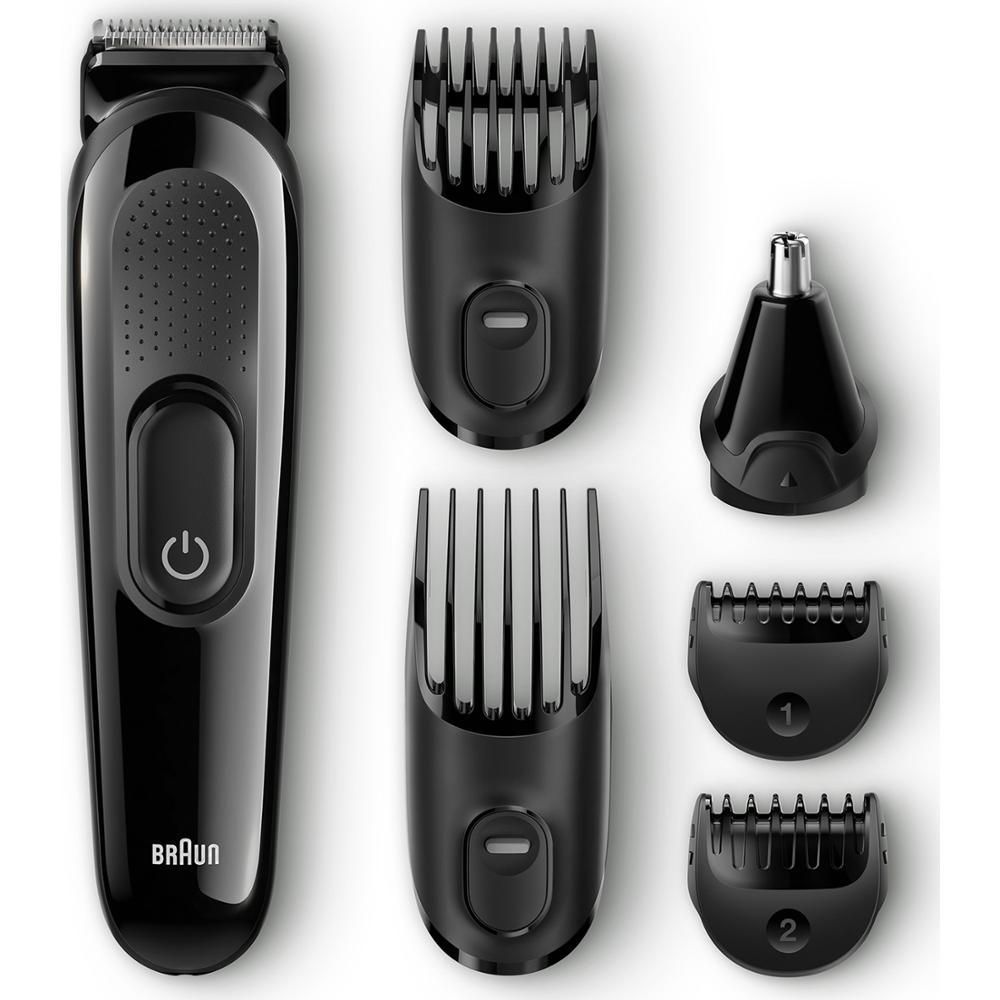 Braun Mgk3020 Beard Cutting And Shaping Machine | Shaving Machine | Beard Machine | Original Fast Shipping