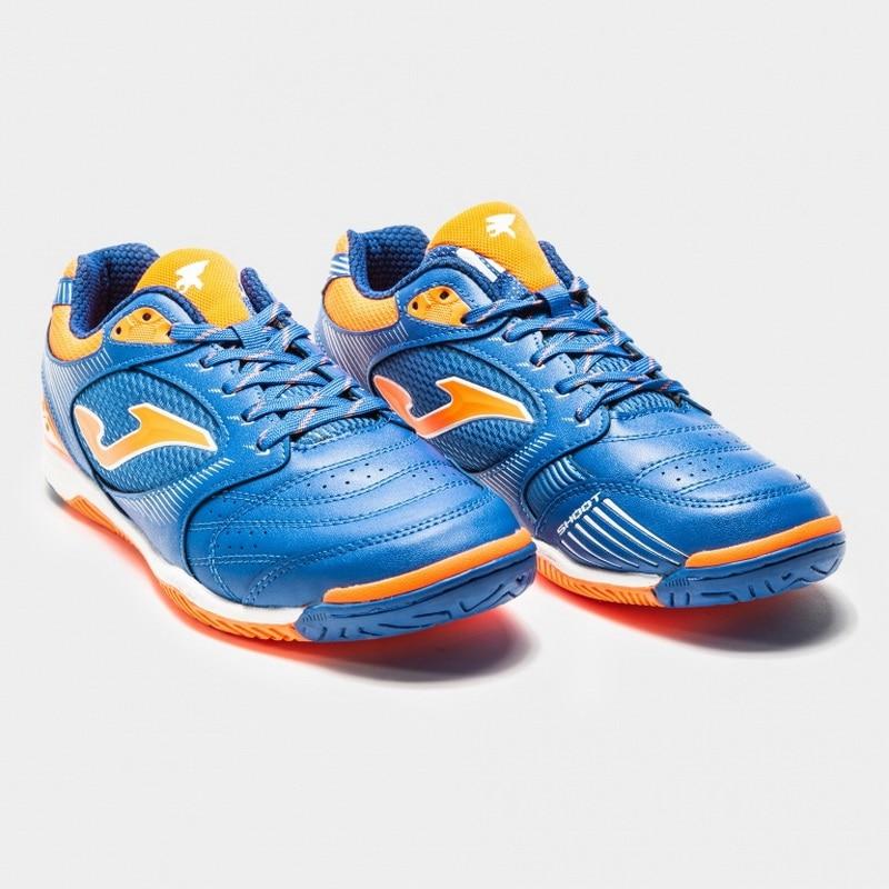 Sneakers Futzalki Cleats Joma Dribling 904 For Mini Soccer Futsal High Quality Original