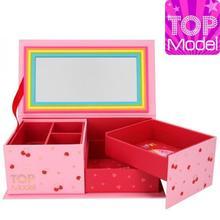 Children's jewelry box, Top Model, jewelry box, Topmodel, girl jewelry box, girl vanity