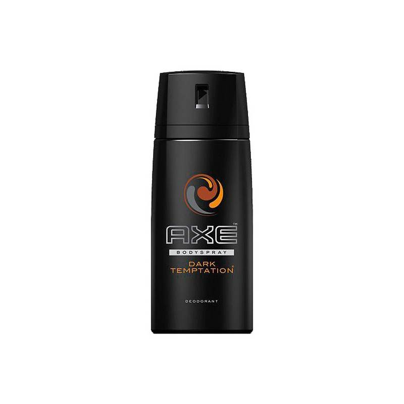 Deodorant Spray Dark Temptation Axe