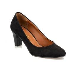 FLO 92.314113SZ Schwarz Frauen Gova Schuhe Polaris