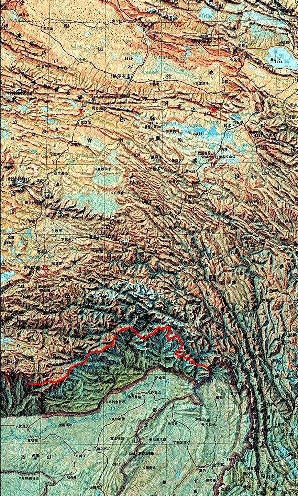 《中印战争》封面图片