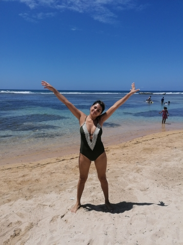 One Piece Swimsuit 2021 Sexy Swimwear Women Bathing Suit Swim Vintage Summer Beach Wear Print Bandage Monokini Swimsuit|Body Suits|   - AliExpress