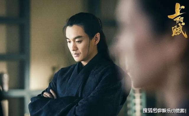 《上阳赋》大结局:王儇生下双胞胎去世,萧綦思念过度没几年驾崩