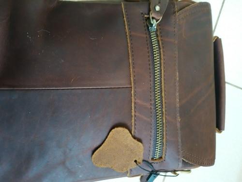 Bolsa a tiracolo ocasional crossbody mochila