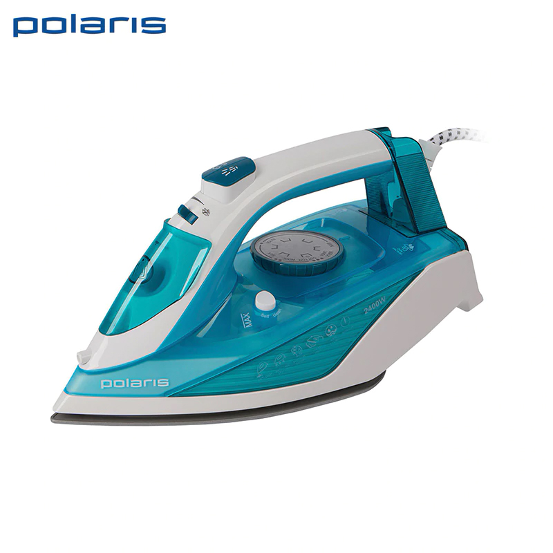 лучшая цена Electric iron Polaris PIR 2490AK
