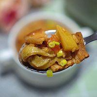 七日懒人焖饭之茄子烧肉焖饭的做法图解9
