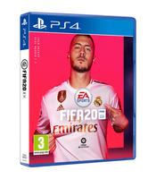 Fifa 20 Ps4 Playstation games application 4 Electronic Arts S.L Software. Sports Age 3 +