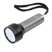 Latarka LED Aluminium 147288 w Zewnętrzne narzędzia od Sport i rozrywka na