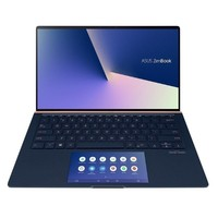 Notebook Asus UX534FTC-A8078T 15 6
