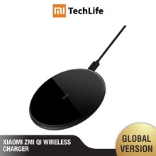 Xiaomi ZMI Qi Wireless Charger (Quick charge for iphone x, M