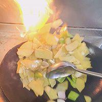 家常土豆片的做法图解6