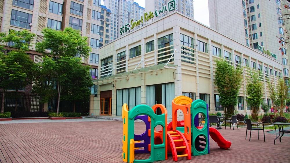 襄阳口碑最好的幼儿园