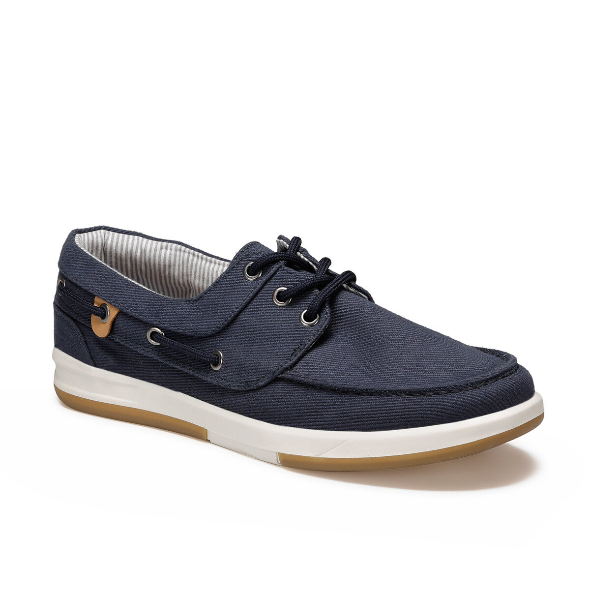 FLO 226535 Navy Blue Men 'S Shoes By Dockers The Gerle