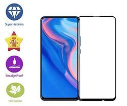 Im77r 5 шт 3D Премиум Закаленное стекло для защиты экрана 9H Huawei Y9 Prime 2019 черная крышка полная…