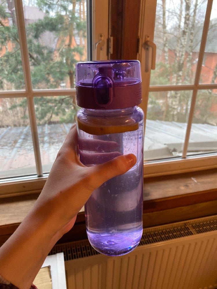 HOT Water Bottle 800ml 1000ml Plastic Direct Drinking Bottle School Water Bottles Shaker Bottle Gourde En Plastique Sport Water Bottles    - AliExpress