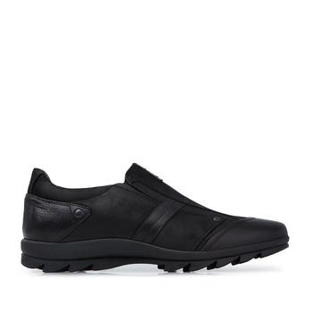 Marcomen buty skórzane buty męskie 15203270 tanie i dobre opinie Prawdziwej skóry
