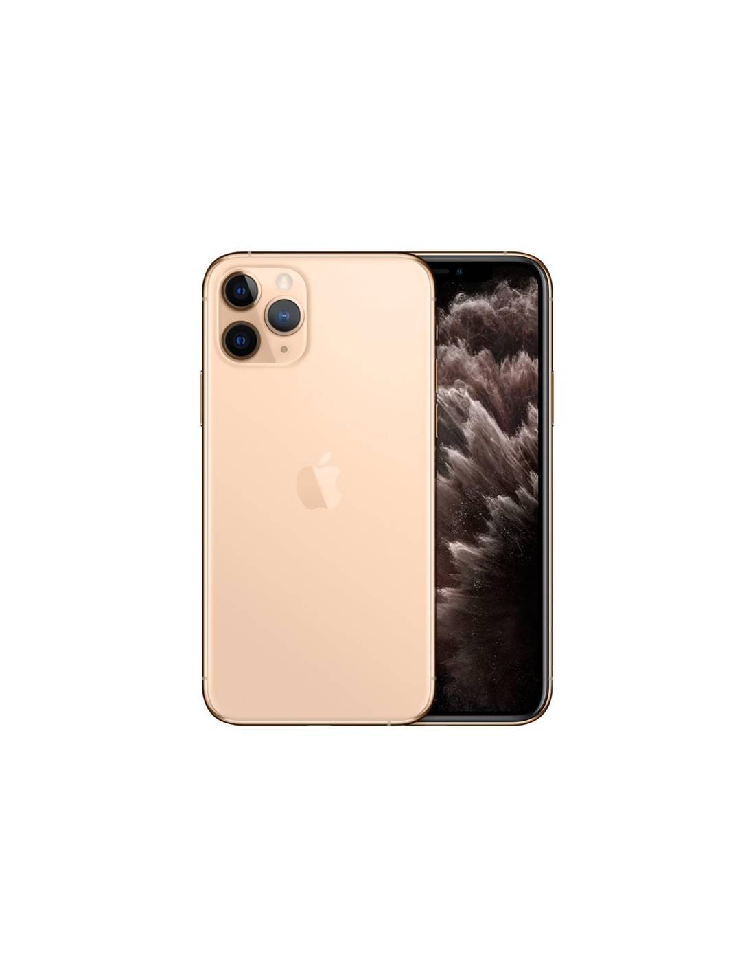 IPhone 11 Pro gold 512GB