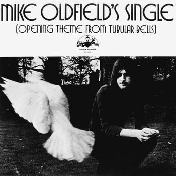 Mike Oldfield, tema de apertura de campanas tubulares, en Dulci Jubilo (individual...