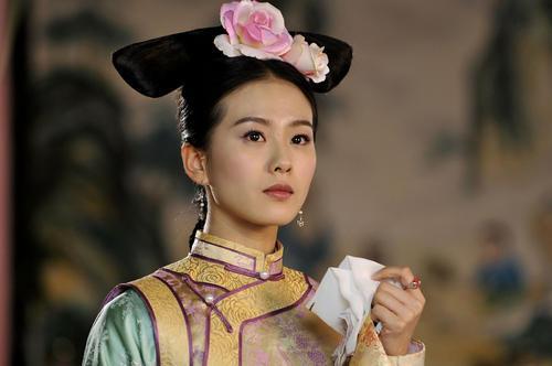 清朝皇帝的审美和现代人差距这么大吗?清朝妃子格格不漂亮?