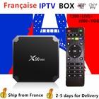 France IPTV X96 Mini...