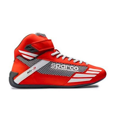 Chaussures Sparco Mercury Kb 3 Tg 44 Rs
