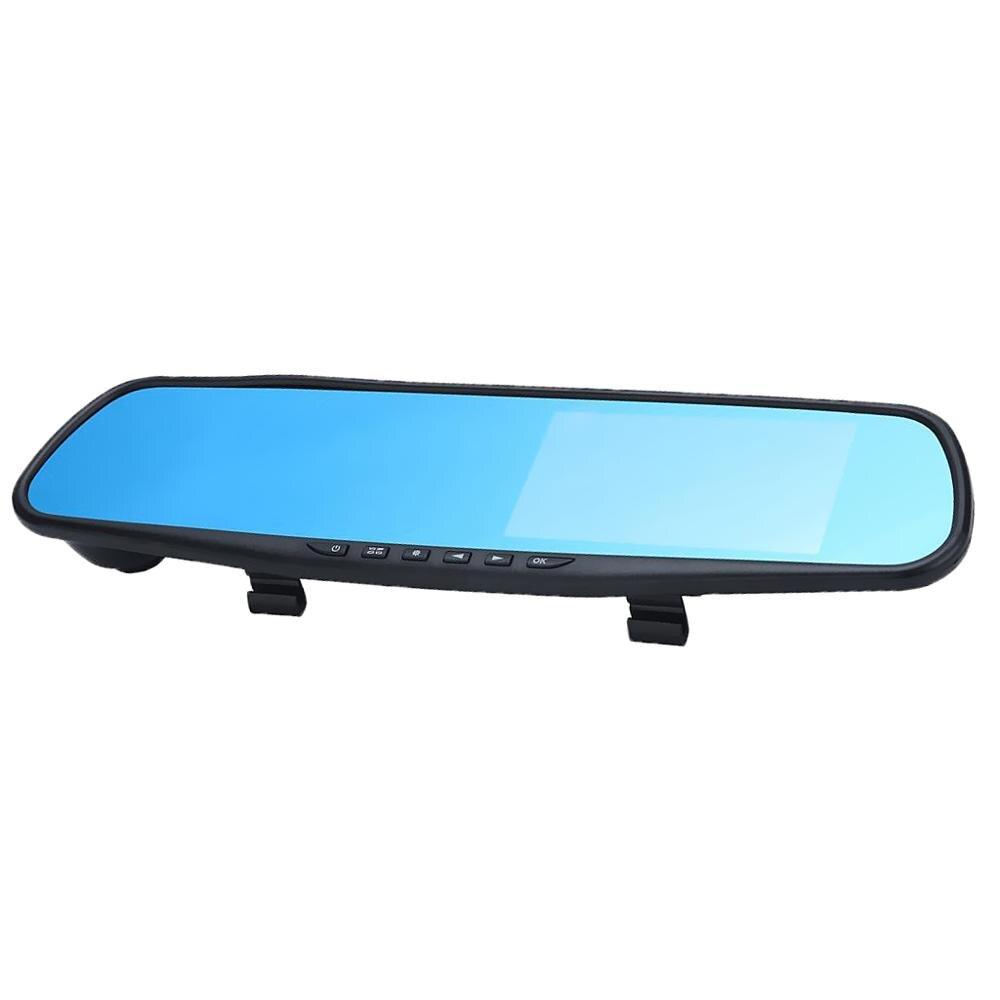 Видеорегистратор, зеркало-видеорегистратор (2 КАМЕРЫ), камера заднего вида, камера для авто, зеркало для авто, зеркало регистрат