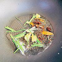 """#美食说出""""新年好""""#年味红烧肉排蛋的做法图解3"""