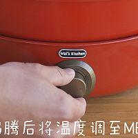 香肠番茄炖饭的做法图解7