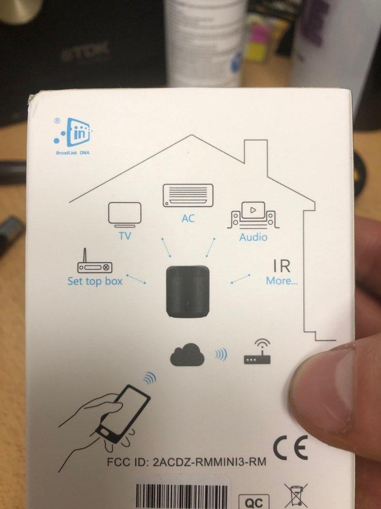 Módulos de automação residencial Remoto Automation Xiaomi