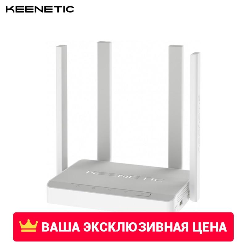 Маршрутизатор Keenetic Duo KN-2110