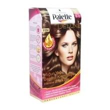 Палитра Делюкс краска для волос 6,0 темно-367320919