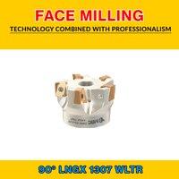 TK LNGX 13 008 WLTR FACE MILLING EM90 125X7 040 LNGX 1307