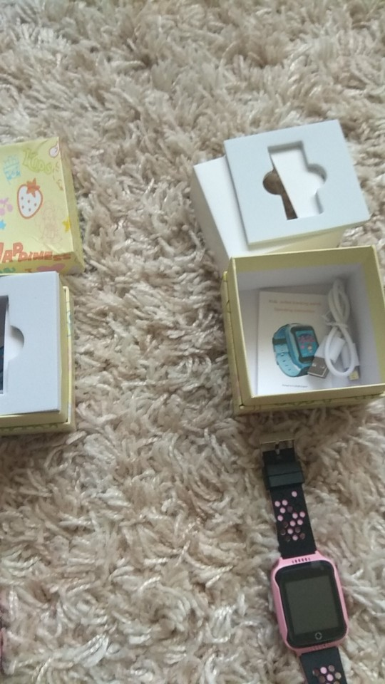 Q528 Y21 Touch Screen Kids GPS Watch with Camera Lighting Smart Watch Sleep Monitor GPS SOS Baby Watch PK Q50 Q750 Q100-in Smart Watches from Consumer Electronics on AliExpress