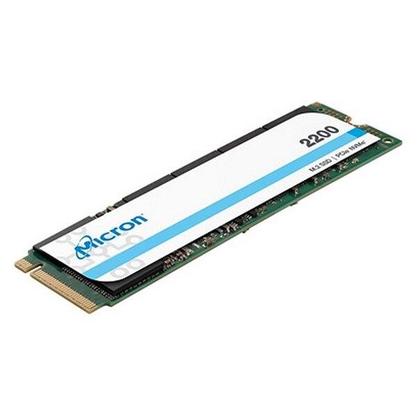 Жесткий диск Micron 2200 SSD