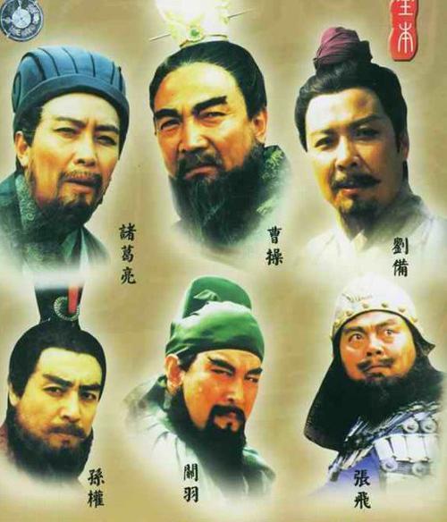 """刘备为什么被称为""""主公""""? """"主公""""只是个称谓,三国却只指刘备"""