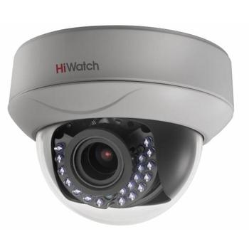 HiWatch DS-T207 – Indoor Dome HD-TVI camera, 2Mp, 1080p camera, HD TVI 1080p, HD TVI, HD TVI camera, security camera, hd camera, cctv camera system, outdoor camera, analog camera, full hd camera, hiwatch ds