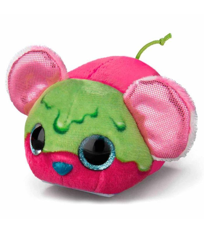 Mouse Weedee Plush With Wheels Toy Store Articles Created Handbook