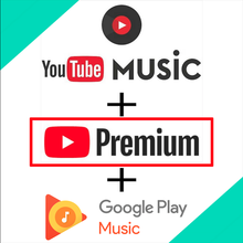 YouTube Premium 1 mo-nth trabaja en PC Android Set de Smart TV superior tableta con caja PC